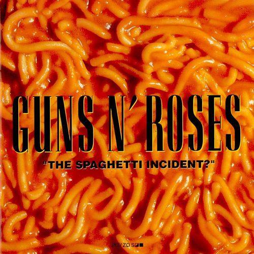 Albums quotThe Spaghetti... Autors: jankelliitis Guns N' Roses