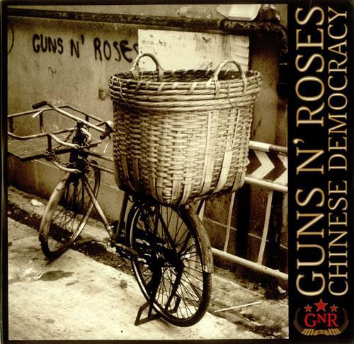 Pēc vairāk nekā dekādi ilga... Autors: jankelliitis Guns N' Roses