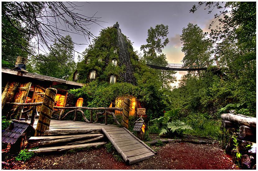 Čīlenbsp Autors: sabaa310 10 no skaistākajām vietām uz zemes
