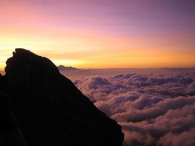 8 Pascaronu kalna... Autors: Persija Indonēzijas sala - Bali
