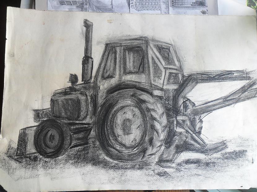 A2 1 h ogle un grafītsnbsp Autors: krisny Mani 2