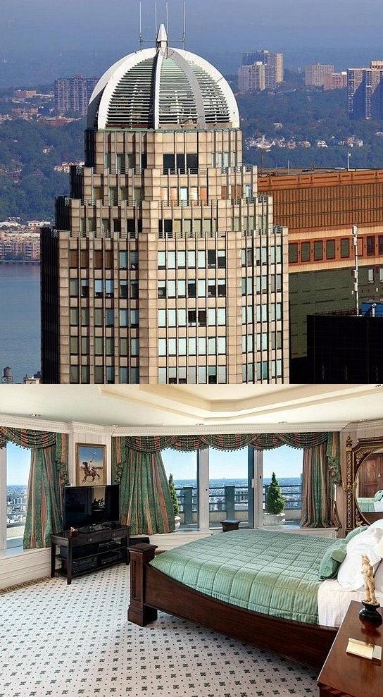 Autors: lapsinjs 100 Miljonu vērts dzīvoklis