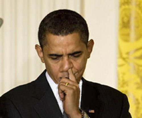 Barack Obama Autors: The Anarchist Slavenības. Deguni.