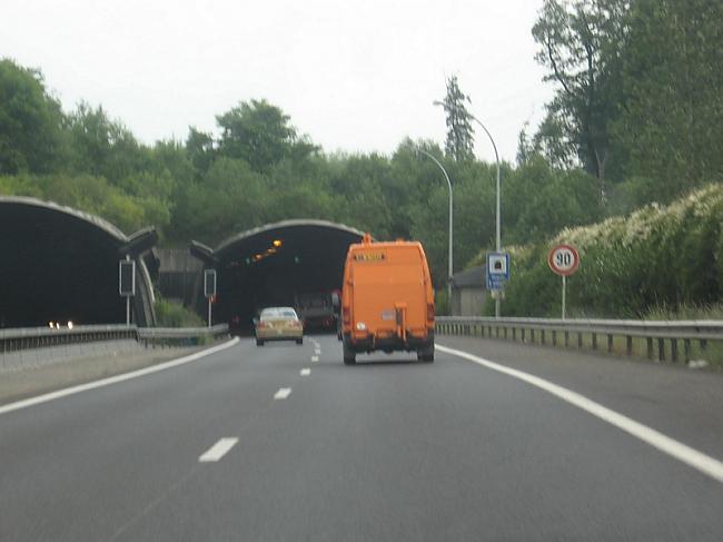 Luksemburga Valstī ir ap... Autors: estrella Eiropas ceļi. 6. daļa.