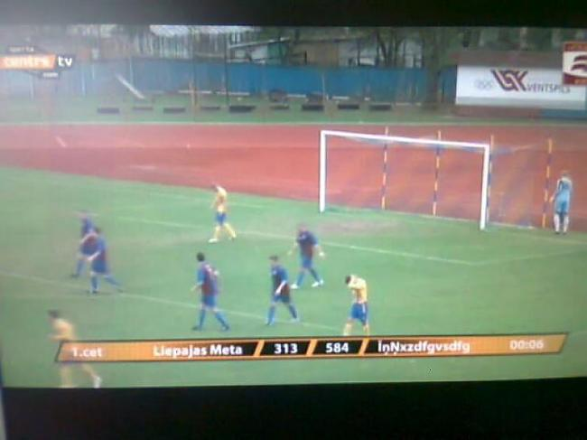 Futbola spēlē starp Liepajas... Autors: Pankucins600 Latvija - labākā valsts pasaulē 4