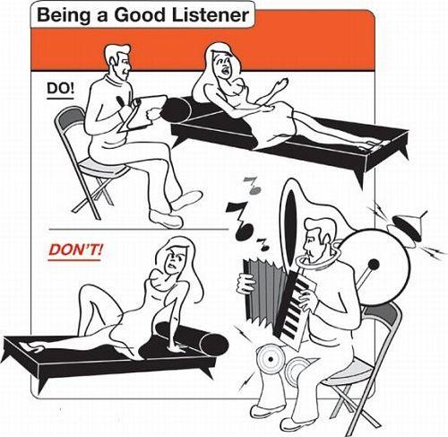 Autors: Fosilija 10 smieklīgi padomi randiņam