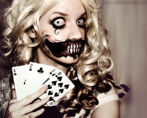 Autors: bexe16 Halloween