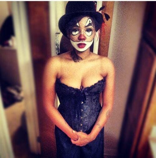 Autors: bubina696 Halloween čikses