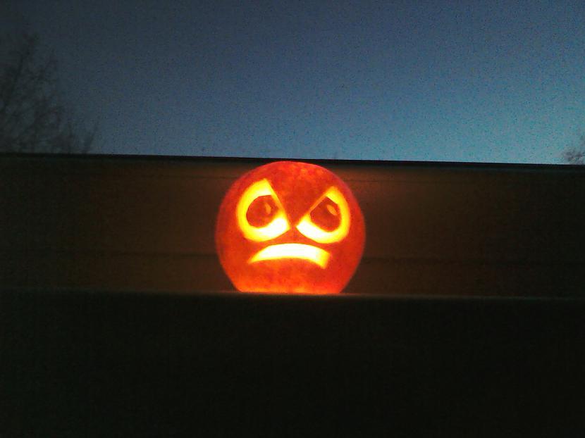 Autors: TheVilcene Helovīns koju stilā