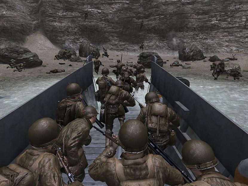 Karscaron nepataisa zēnus par... Autors: diedelnieks123 Labākie Call of Duty citāti