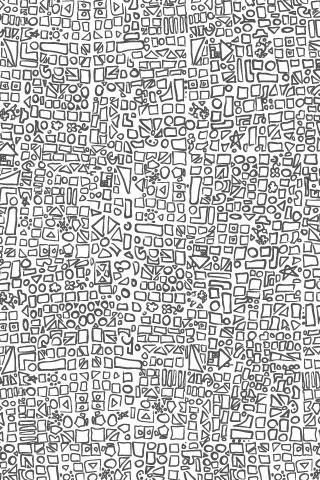 Daudz mazu ķēmu vai figūru Autors: čivinātājs Dūdls
