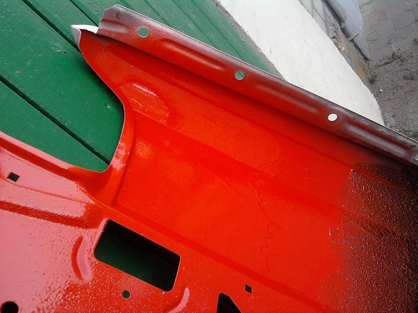 Autors: Fosilija Audi Typee 44 3. daļa