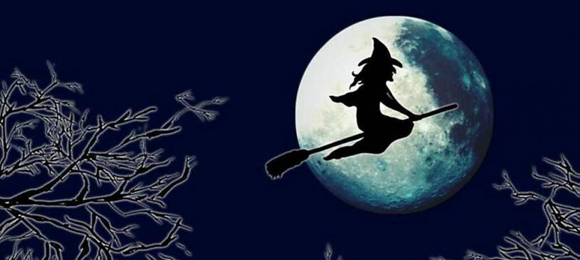 RaganasKas ir populārākais... Autors: Kinkažu Helovīna simboli un to nozīme