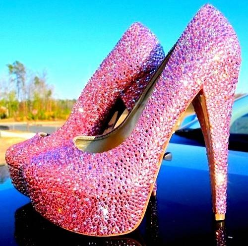 Autors: mearrrr High Heels ***