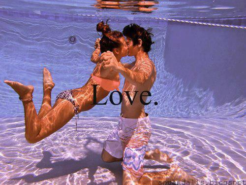 Autors: kickaaa Love Is Awesome