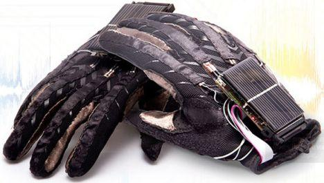 Runājoscaronie cimdiČetri... Autors: R1DZ1N1EKS 2012.gada interesantākie izgudrojumi.