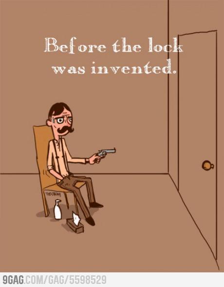 Autors: Raacens Some Funny Stuff #1
