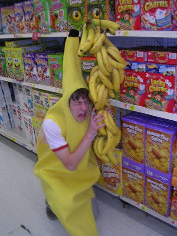 Autors: bubucis smaidigais Banana