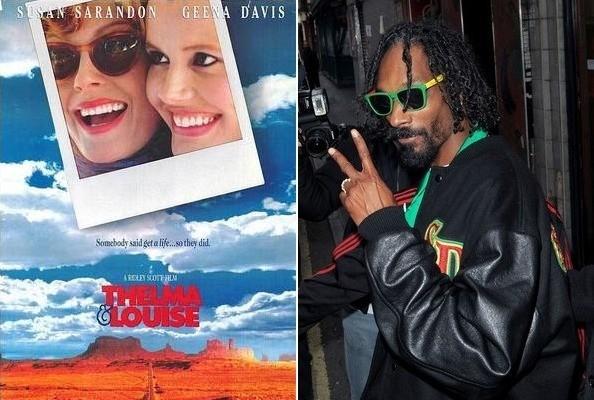Snoop Dogg Autors: TRAYRON Filmas, kas slavenībām liek raudāt