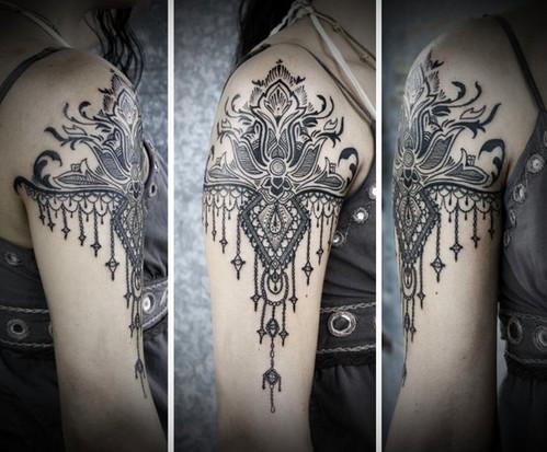 Autors: VectorX Tattooed Women V