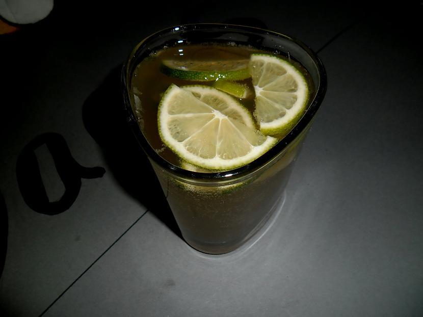 Kokosuananasu sulu un nedaudz... Autors: Fosilija Kā pagatavot Bērnu :)