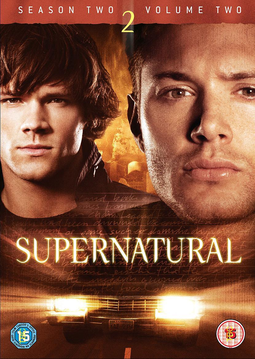 Sezonā tiek stāstīts par to kā... Autors: LilAnry Supernatural (Pārdabiskais)