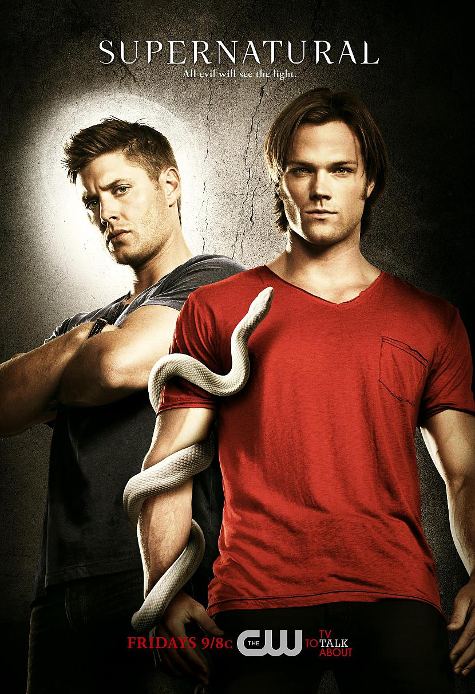 Sestā sezona sākas ar to ka... Autors: LilAnry Supernatural (Pārdabiskais)