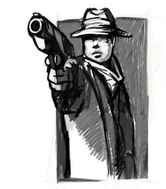 nbspndash Kāpēc jūs ... Autors: DetektīvsCaps Ēnu grāmata (6.daļa)