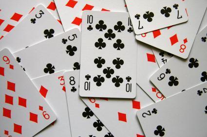 Spēļu kārtisnbsp Scarono spēli... Autors: nikrider Populārākās galda spēles