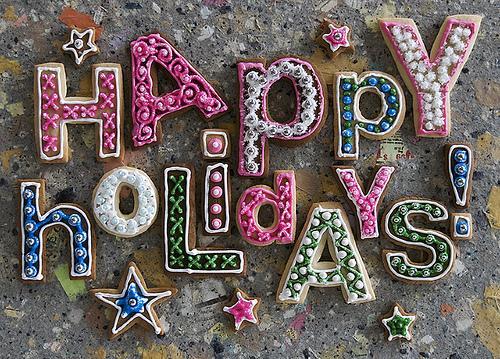 Happy holidays Autors: meow1212 Ziemassvētku bilžu paka-apskati!