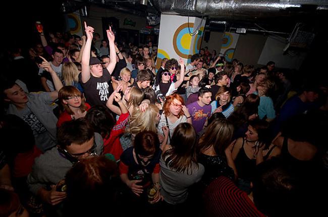 party Autors: im mad cuz u bad Kojas Style