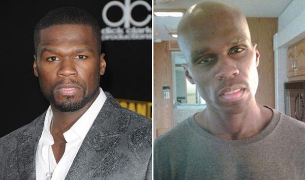 50 Cent laquoDažādas... Autors: BrĀLis scorpion1 Slavenības kino,un dzīvē