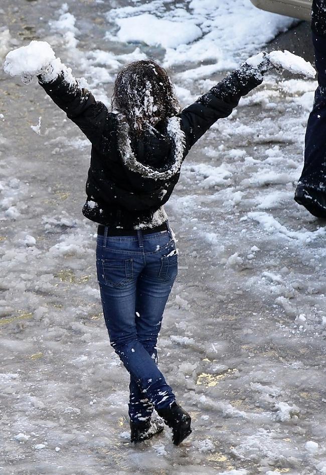 Autors: luvazhels Sīrijā Ir Ziema!!!