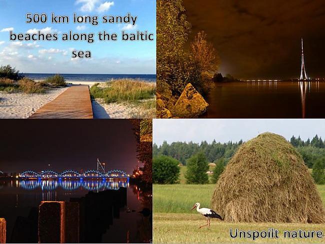 Nedaudz par dabu Autors: Saulstarinsss Latvija