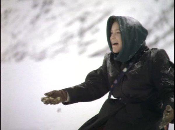 Ieputinātinbsp Sierra Nevada... Autors: Karalis Jānis Viņi izdzīvoja ziemā - stindzinošos apstākļos!!!