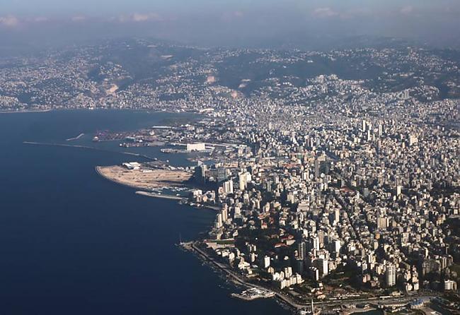 BeirutaBeiruta ir Libānas... Autors: Dusmīgs Bebrs TOP10 vecākās pastāvīgi apdzīvotās pilsētas pasaulē