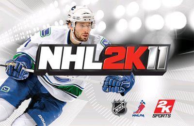 NHL2K11 Scaronī hokeja spēle... Autors: Kļuška Iphone Spēles