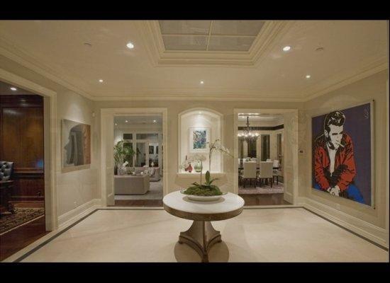 Autors: janismilannu Lady Gagas māja.