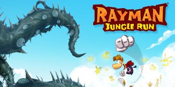 Rayman Jungle RunSpēlē ar... Autors: Reezy Android spēles!
