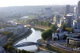 Lietuvas galvaspilsēta Viļņa ... Autors: boom123 Rīga ir dzīvošanai 52.dārgākā pilsēta pasaulē