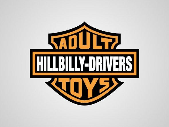 Harley Davidson Autors: Fosilija Patiesība, kas slēpjas aiz zīmolu logo