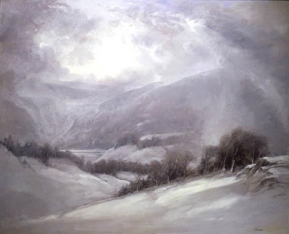 Visbriesmīgākā sniega vētra... Autors: Moonwalker 20 šokējoši fakti