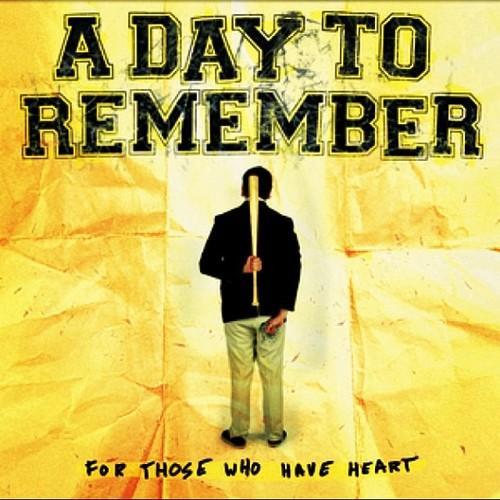 2007 gadā iznāca albums... Autors: sociālidīvains A Day To Remember- citāds metāls.
