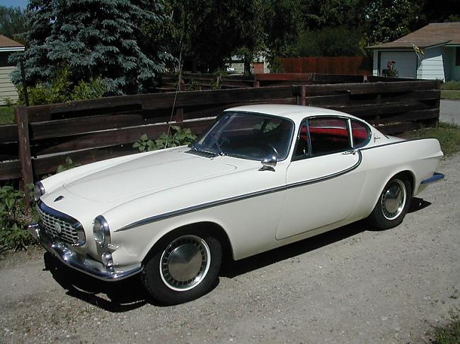 Volvo p1800 1966gauto... Autors: superwizard auto rekordi