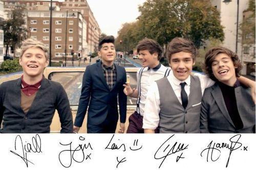 Autors: ssunsshine One Direction. ♥
