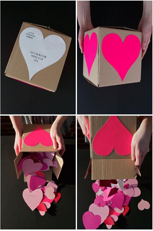 Autors: Politikānis Ko dāvināt valentīna dienā?