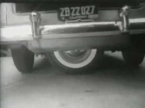 1950 gados Kalifornijā... Autors: Moonwalker 20 šokējoši fakti (2. daļa)