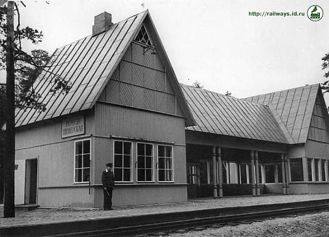 nbspnbspPirma lokomotīve kura... Autors: Budists Rīgas bērnu dzelzceļš