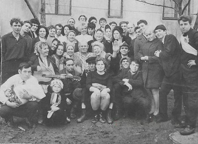 Autors: PhantomMadness PSRS laiku kāzas