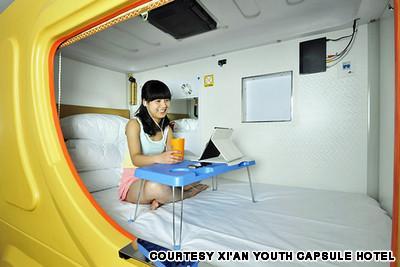 3Xirsquoan Youth Capsule... Autors: R1DZ1N1EKS Viesnīcas, kurās uz romantiku prāts nenesas.